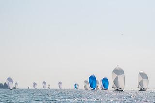 J70 Cup • Event 1 - Fraglia Vela Malcesine - Angela Trawoeger_K3I5966