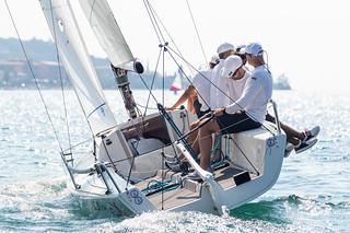 J70 Cup • Event 1 - Fraglia Vela Malcesine - Angela Trawoeger_K3I5685