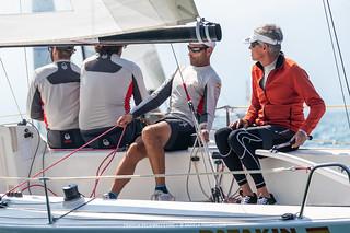 J70 Cup • Event 1 - Fraglia Vela Malcesine - Angela Trawoeger_K3I5681