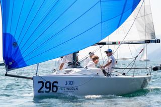 J70 Cup • Event 1 - Fraglia Vela Malcesine - Angela Trawoeger_K3I5367