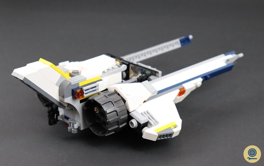 31107 Space Rover Explorer 7