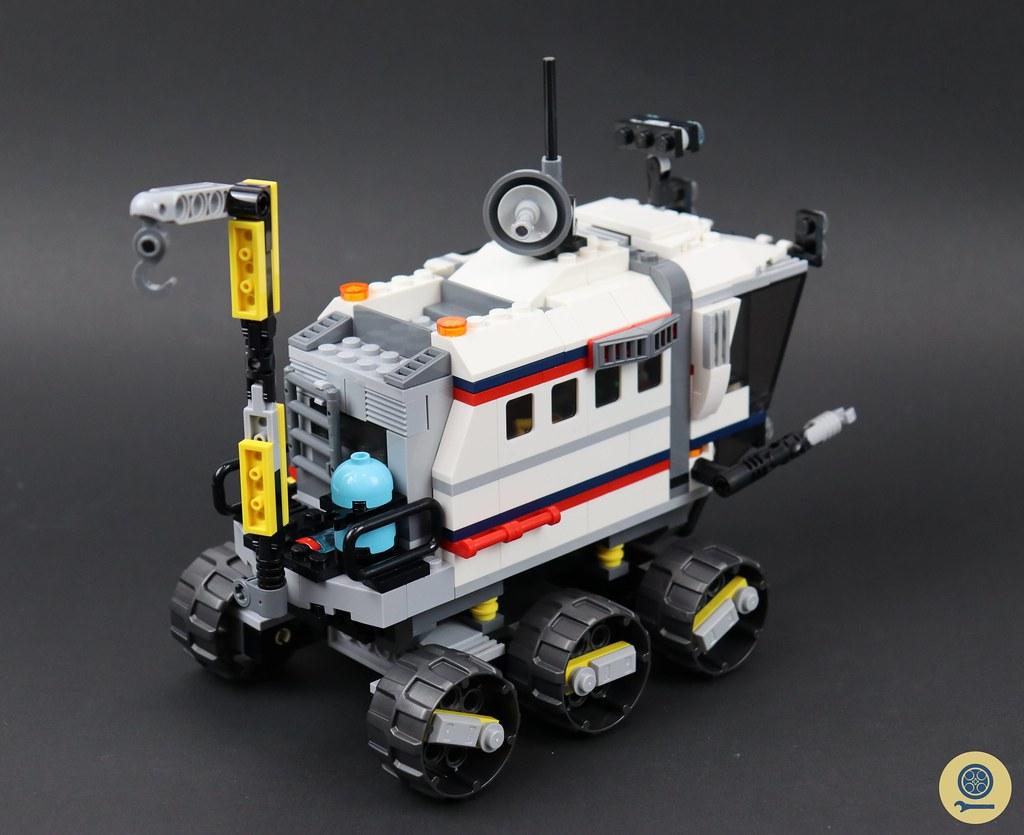 31107 Space Rover Explorer 2