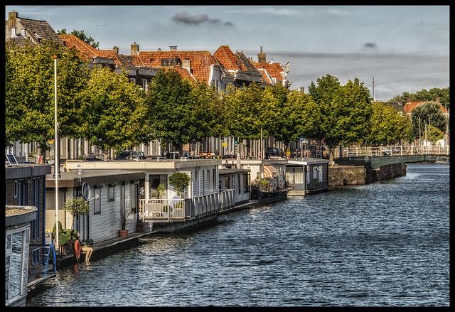 Middelburg Benen