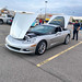 2020-09-18 - Sams Parking Lot Cruise In - South Charleston WV
