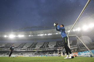Botafogo x Santos - 20/09/2020