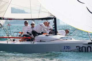 J70 Cup • Event 1 - Fraglia Vela Malcesine - Angela Trawoeger_K3I6356
