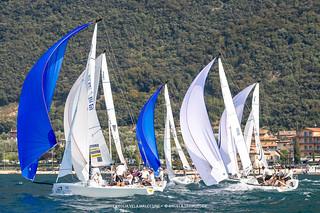 J70 Cup • Event 1 - Fraglia Vela Malcesine - Angela Trawoeger_K3I6147