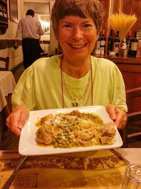 Ruth in Rome