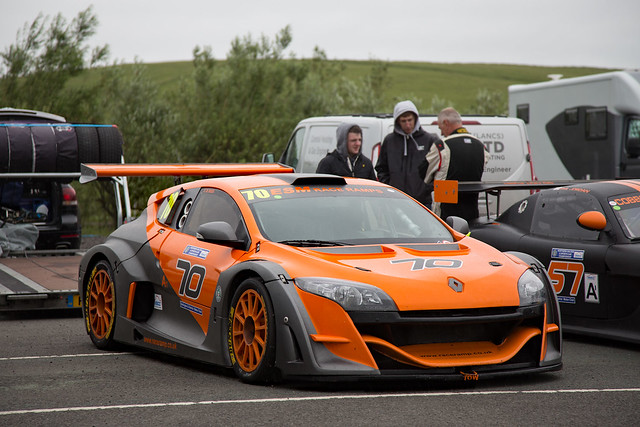 Northern Saloon and Sports Car Championship 2017