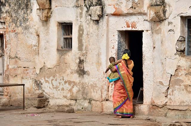 India- Karnataka- Hampi