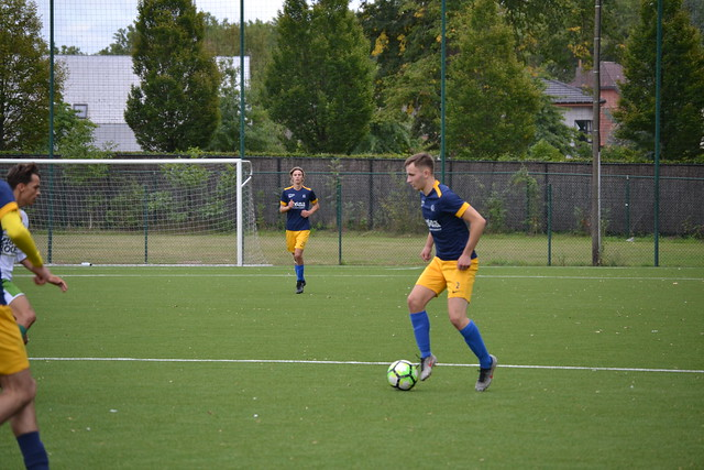 U19 - 5/9/2020 - Sporting Kampenhout - K.F.C. Dessel Sport