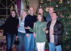 Saving Dogs with Linda Blair 2003 10