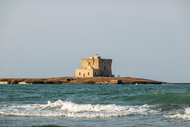 Torre Guacete