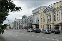 2018-08-03 Ekaterinburg - Ulitsa 8 Marta - 2