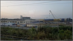 2018-08-02 Ekaterinburg - Koltsovo Express - 3