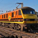Freightliner Class 90 90044