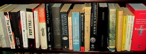 Yet More Books