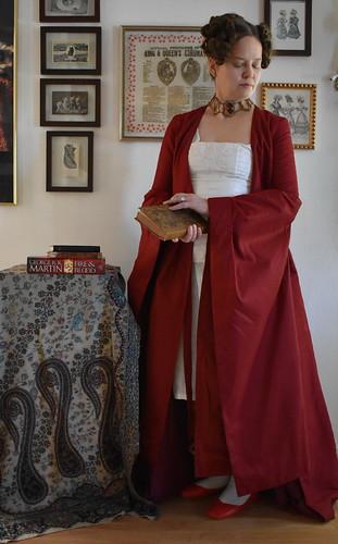 1830s Melisandre 2