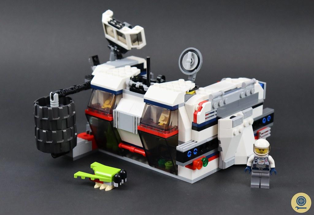 31107 Space Rover Explorer 5