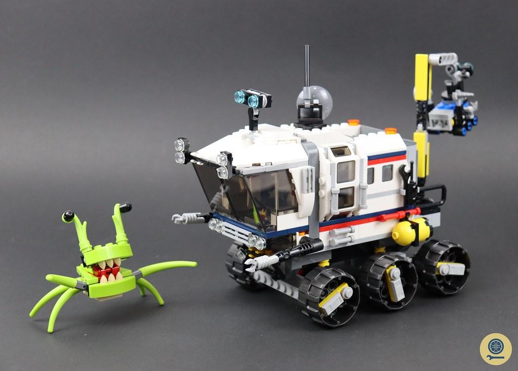 31107 Space Rover Explorer 1
