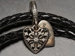 Black Metal Heart