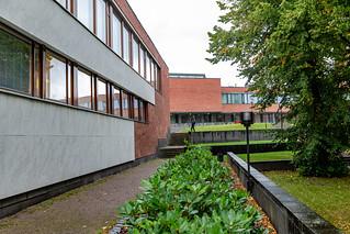 Aalto University, Espoo