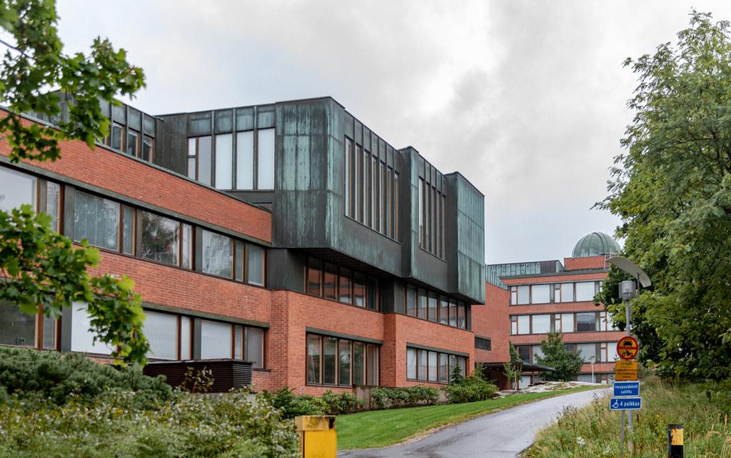 Aalto University, Espoo | Helsinki, Finland | Ninara | Flickr