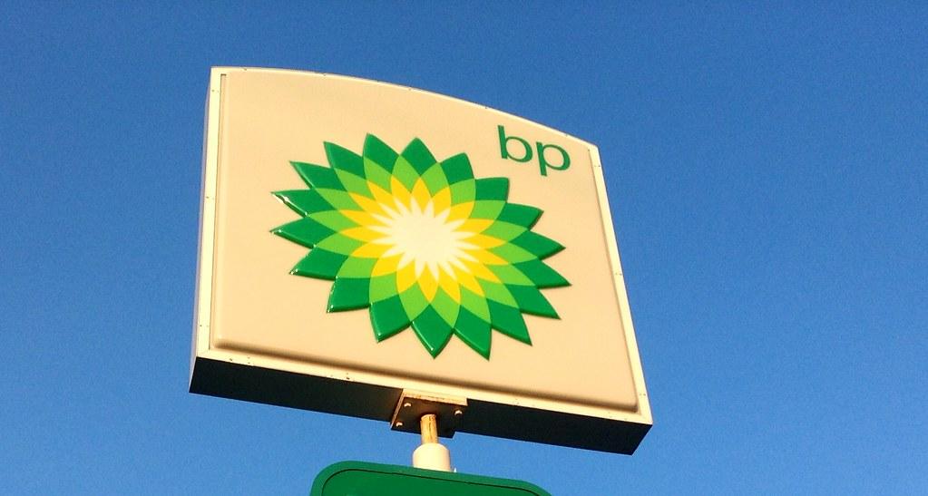 BP英國石油。圖片來源:Mike Mozart(CC BY 2.0)