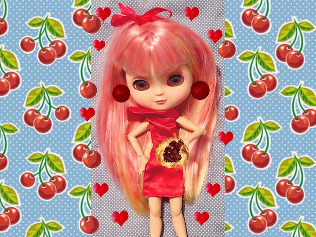BaD Sept 2020—Cherry, Cherries 🔴🍒
