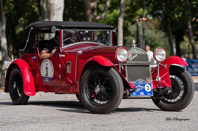 ALFA ROMEO 6C 1750 SS 1929