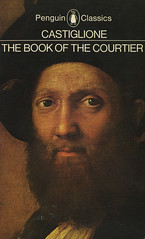 Penguin Books L193 - Castiglione - The Book of the Courtier