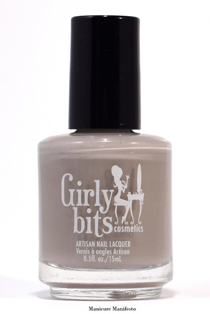 Girly Bits Cosmetics Yes, We Can! Review