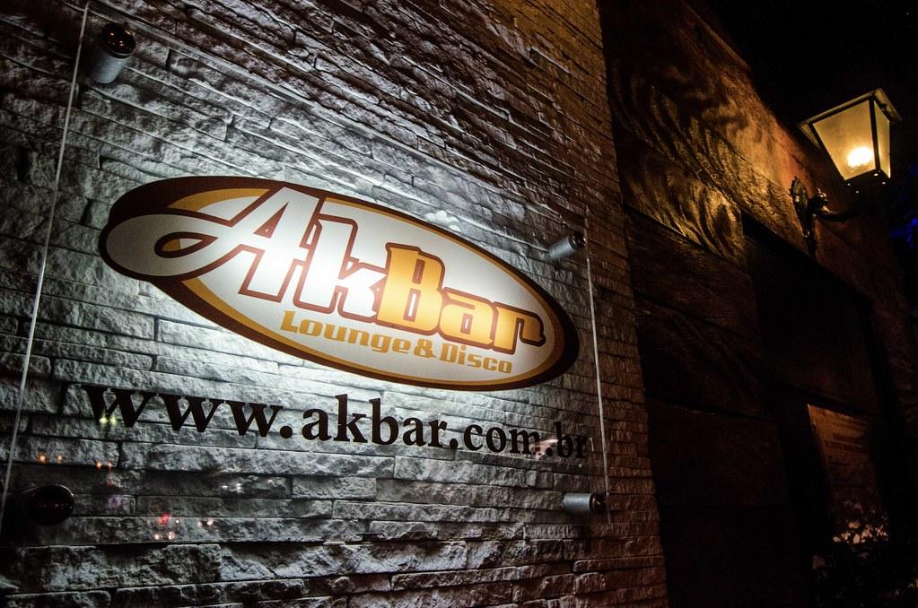 AkBar Lounge & Disco