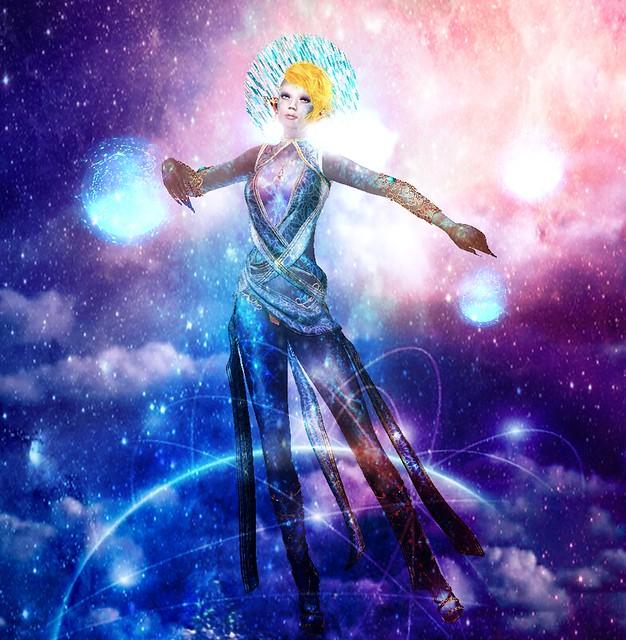 Cosmos Dawn