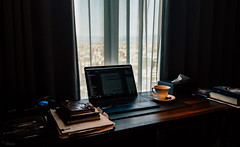 my favorite writing hotel