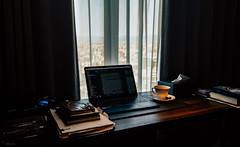 my favorite writing hotel
