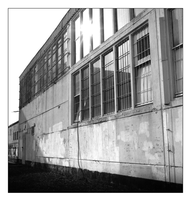 Pentacon Hall