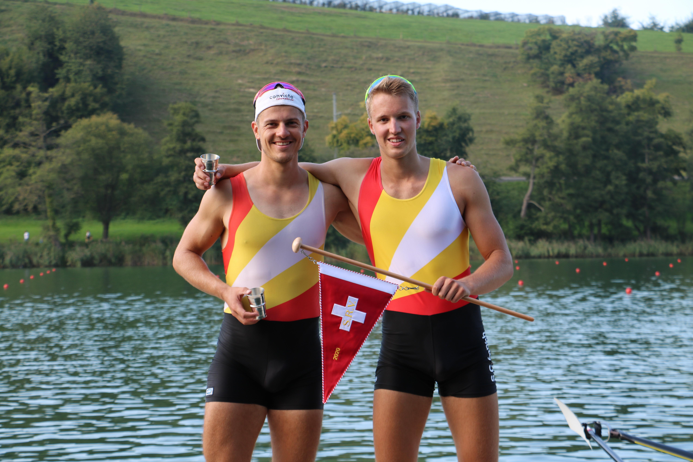 Schweizermeisterschaften 2020