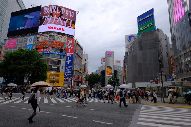 XE3F0213 - Shibuya - 渋谷区 (Shibuya-ku)