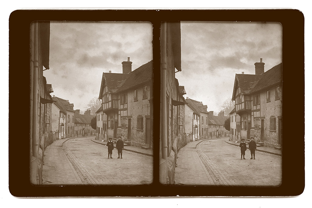 Illustration 2-JC Phythian-Mill Street, Warwick small