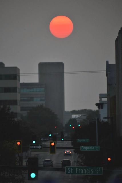 Stop&Go Sunset