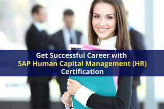 Get Quality Preparation with SAP Human Capital Management (C_THR12_67) Certification Exam
