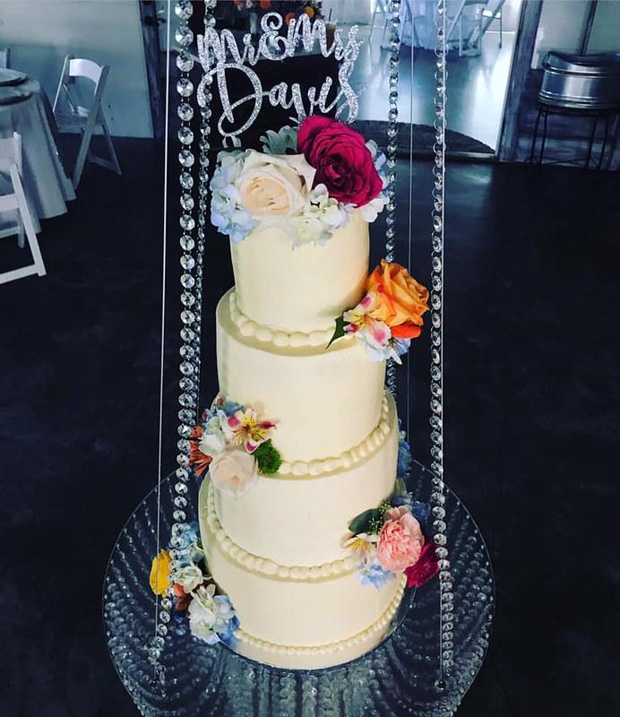 Cake by Sweetlicious