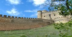 Belmonte (Cuenca, Castilla-La Mancha, Sp) – Castillo