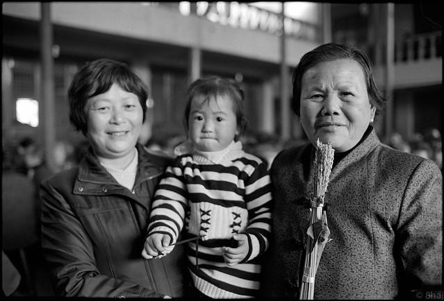 2011.04.06.[2] Zhejiang Yuyue Town Hudun Temple Qingming Festival (first shot) 浙江禹越镇 湖墩庙二清明节(第一次拍摄)-37