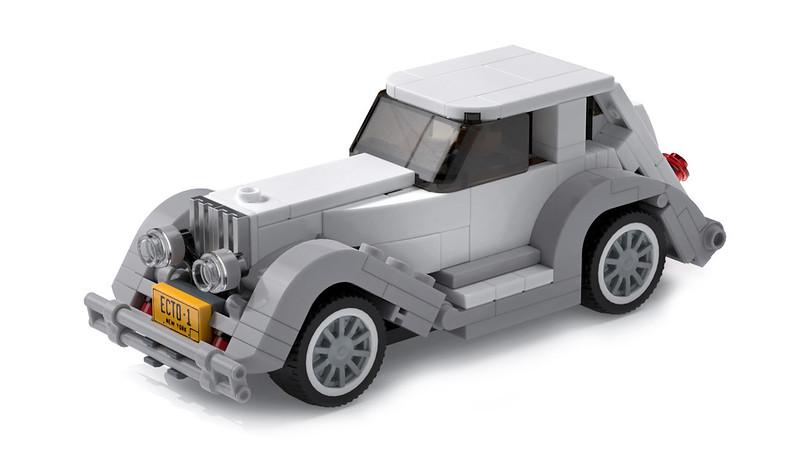 Old Car 1940