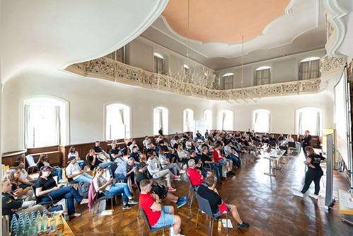 EuroSkills Graz - Vorbereitungstreffen des Team Germany