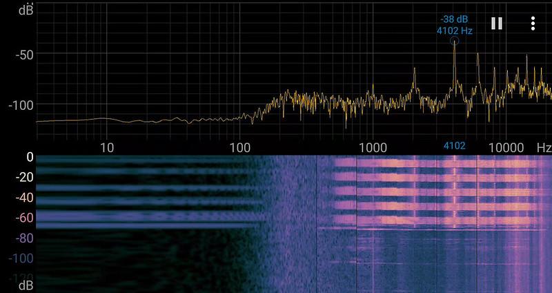 Spectrum(clock)