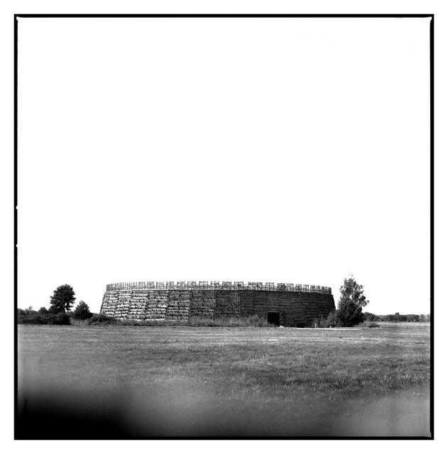 Slavic Castle Raddusch