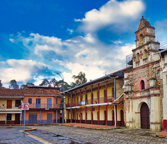 Sinincay, Ecuador  🇪🇨